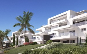 3 bedroom Appartement te koop in Benahavis
