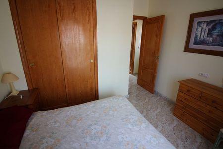 Фото Бунгало с 2 спальнями в Cabo Roig