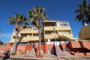 5 bedroom Townhouse for sale in Torrevieja