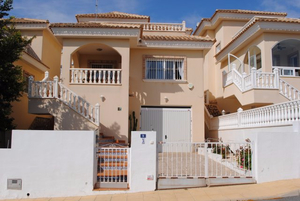 3 Bedroom 2 Bathroom Detached Villa in El Galan