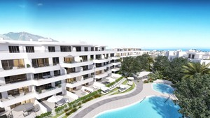 2 bedroom Apartment for sale in Campo Mijas
