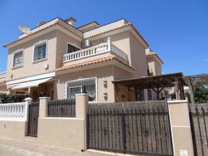 2 bedroom House for sale in La Zenia