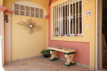 Photo Bungalow with 3 bedrooms in San Miguel de Salinas