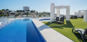 3 bedroom Apartment for sale in Nueva Andalucia