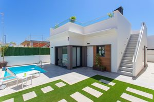 2-3 Bedroom for sale in Roda Golf