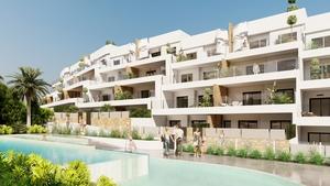 2 bedroom Penthouse for sale in Villamartin