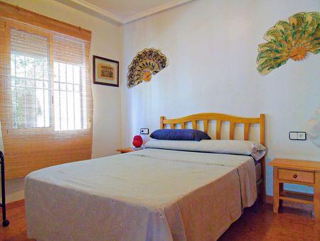 Фото Бунгало с 2 спальнями