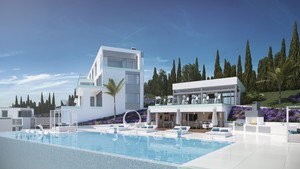 2 bedroom Apartment for sale in La Cala Golf