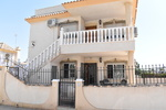 2 bedroom 1 bathroom top floor apartment, Villamartin