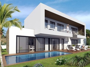 4 bedroom Villa for sale in La Duquesa