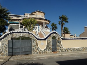 4 bedroom Villa for sale in Orihuela Costa