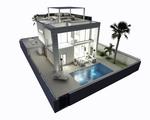 Luxury 3 Bedroom Villa for sale in Cabo Roig