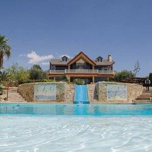 5 bedroom Villa for sale in Orihuela