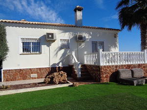 3 bedroom Villa for sale in La Murada