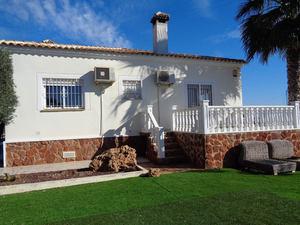 3 sovrum Villa till salu i La Murada
