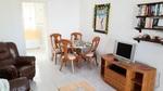 Lovely top floor apartment with solarium in La Florida