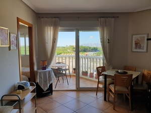 2 bedroom Penthouse for sale in Algorfa