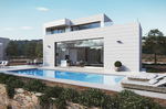 3 schlafzimmer Villa  zum verkauf in Las Colinas Golf Resort