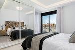 3 sovrum Villa till salu i Quesada
