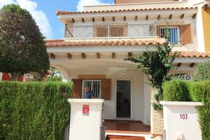 4 bedroom Townhouse for sale in Playa Flamenca
