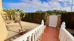 Detached corner plot 3 bed villa in Playa Flamenca
