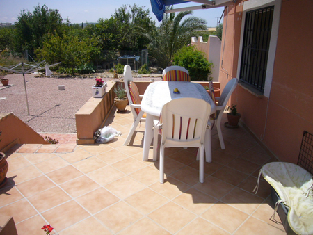Photo Apartment with 3 bedrooms in San Miguel de Salinas