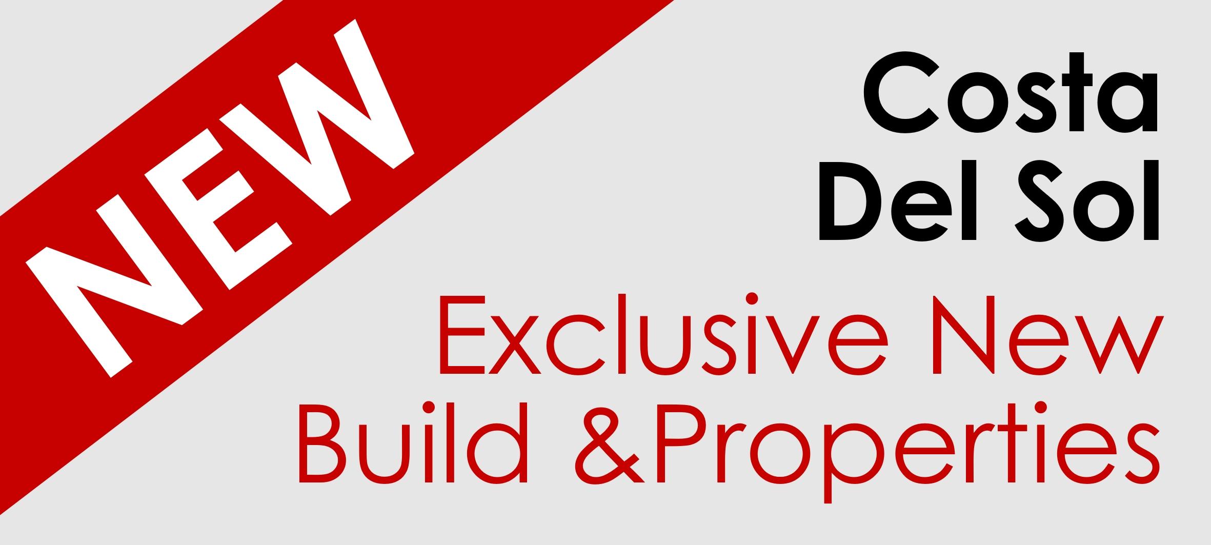 Costa Del Sol Exclusive Properties