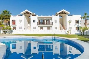 2 bedroom Appartement te koop in La Alcaidesa