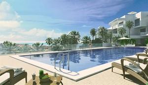 3 bedroom Penthouse for sale in Estepona