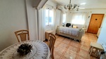 South Facing Top Floor apartment with solarium in La Zenia