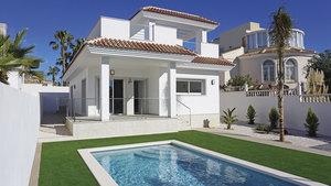 3 bedroom Villa te koop in Quesada