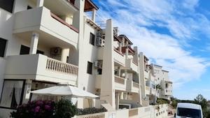 3 schlafzimmer das Penthouse  zum verkauf in Las Ramblas Golf