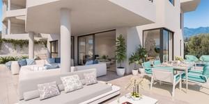 2 bedroom Apartment for sale in Mijas