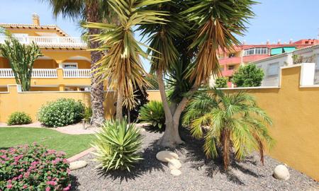 Фото Вилла с 4 спальнями в Cabo Roig
