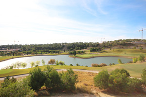 Plot for sale in Las Colinas Golf Resort