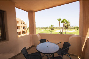 2 bedroom Apartment for sale in Los Alcazares