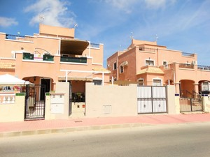 3 bed 2 bath Quad House for sale in Villamartin