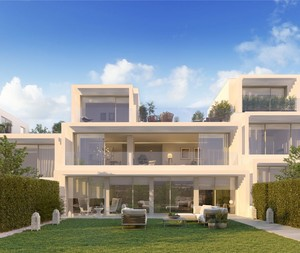 3 bedroom Villa for sale in Sotogrande