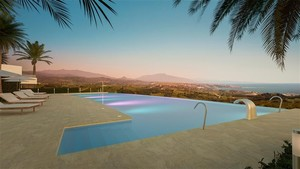 3 bedroom Townhouse for sale in Casares