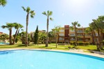 3 bedroom Appartement te koop in Hacienda del Alamo Golf Resort
