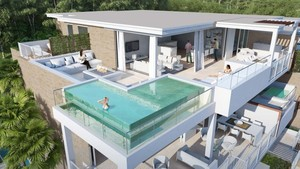 3 bedroom Penthouse for sale in La Cala de Mijas