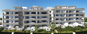 2 bedroom Apartment for sale in Nueva Andalucia