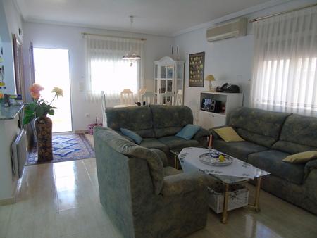 Photo Villa with 3 bedrooms in Villamartin