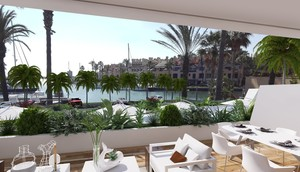 2 bedroom Appartement te koop in Sotogrande