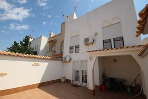 3 bedroom Townhouse for sale in La Zenia