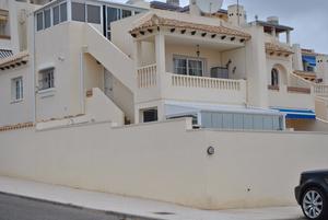4 bedroom Townhouse for sale in Las Ramblas
