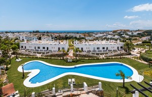2 bedroom Appartement te koop in Estepona