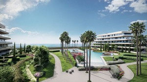 2 bedroom Apartment for sale in Torremolinos