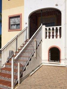 4 sovrum Lägenhet  till salu i El Galan