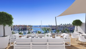 2 bedroom Penthouse for sale in Sotogrande